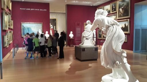 Museum epiphany iii MFA